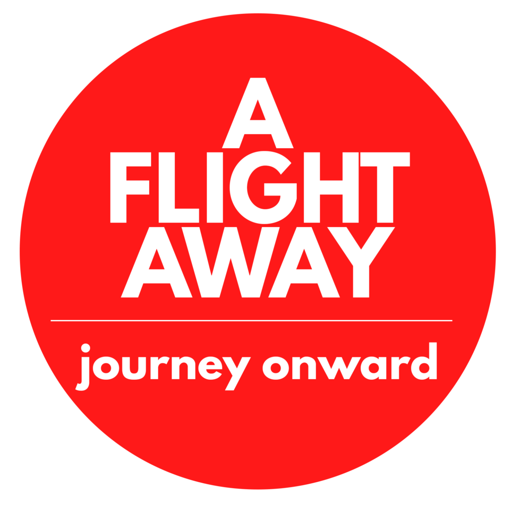 Click this button for A Flight Away trip