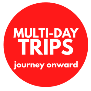 Click this button for Multi-Day Trips